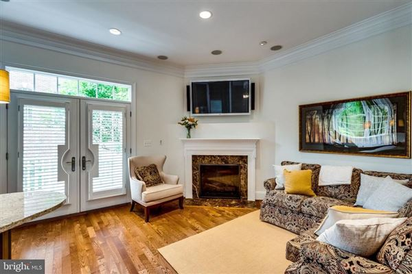 Mansions in Move-in ready all brick luxury townhome