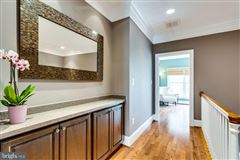 Move-in ready all brick luxury townhome luxury real estate