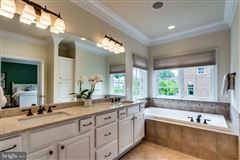 Mansions Move-in ready all brick luxury townhome