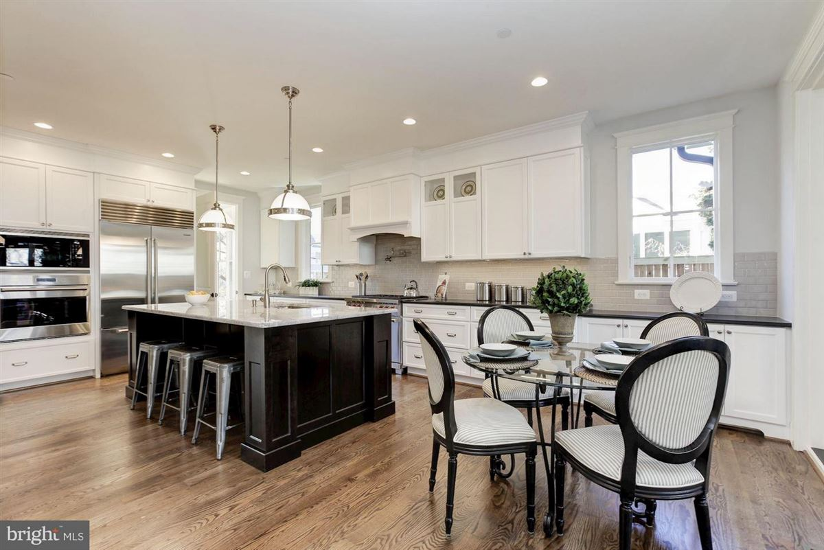 new home with Superior craftsmanship at every turn mansions