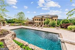 custom masterpiece with breathtaking vistas luxury homes