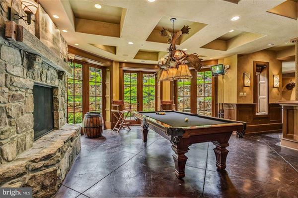 Luxury homes in custom masterpiece with breathtaking vistas