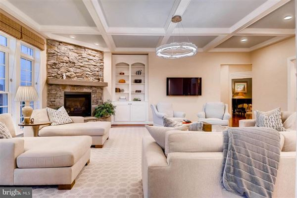 Luxury properties Extraordinary home on a premier lot