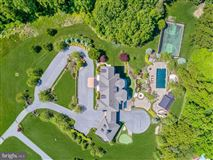 Mansions turnkey 11-acre equestrian estate