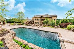 turnkey 11-acre equestrian estate luxury homes