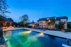 Luxury real estate turnkey 11-acre equestrian estate