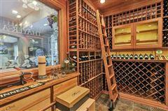 Luxury properties Stunning Custom Home on the 13th Fairway in Founders Bridge