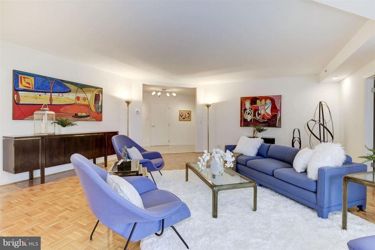 Luxury properties The ultimate in luxurious urban living