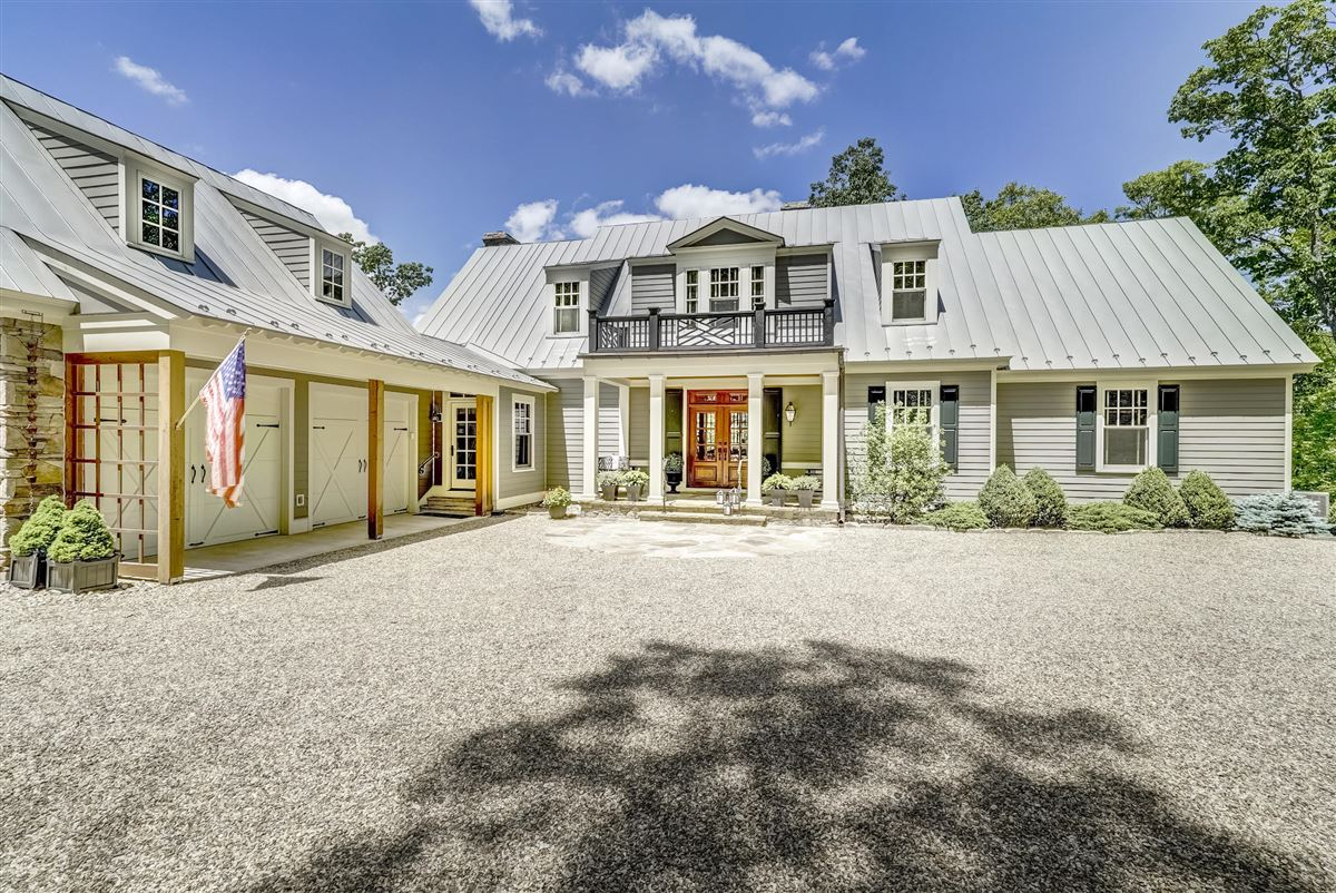 Luxury homes Southern Living Showcase