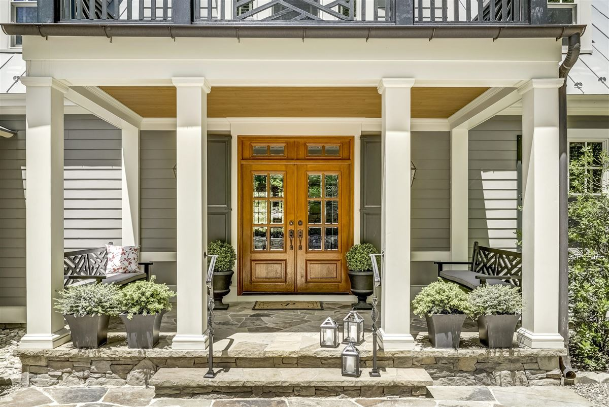 Southern Living Showcase luxury real estate