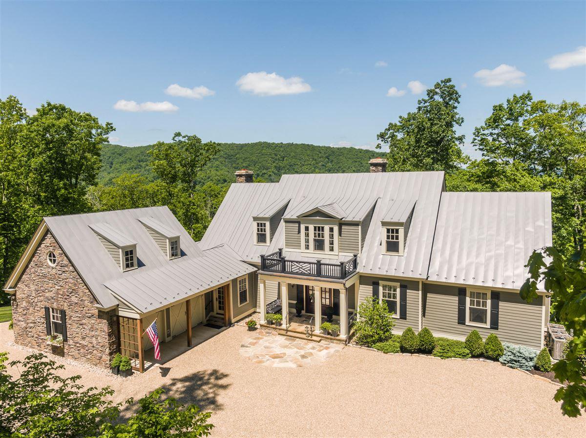 Southern Living Showcase luxury properties