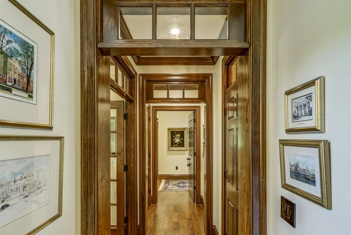 Mansions in Southern Living Showcase
