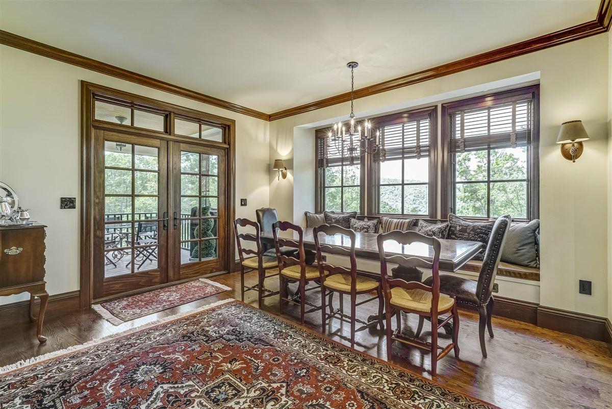 Luxury properties Southern Living Showcase