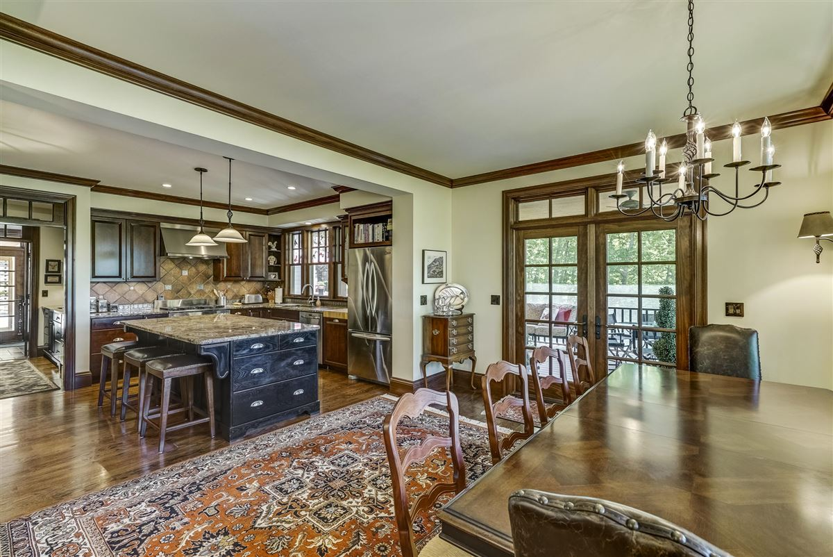 Southern Living Showcase mansions
