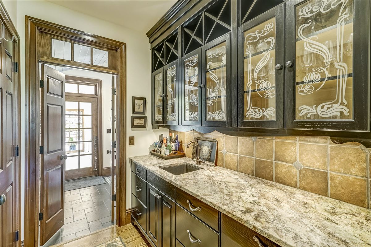 Luxury real estate Southern Living Showcase