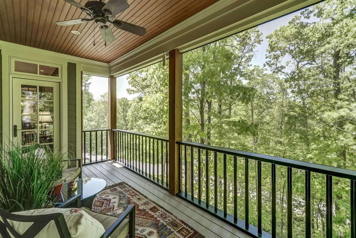 Southern Living Showcase luxury homes