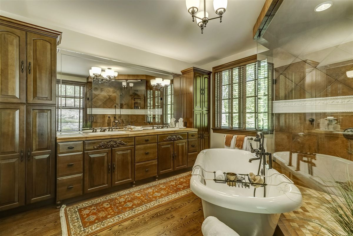 Luxury homes in Southern Living Showcase