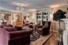 French country home in kingsmill mansions