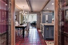 French country home in kingsmill luxury properties