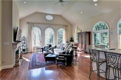 Luxury homes in French country home in kingsmill