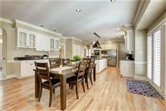 Luxury properties gorgeous brick home in Rivergate