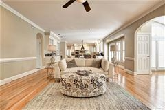 Mansions in gorgeous brick home in Rivergate