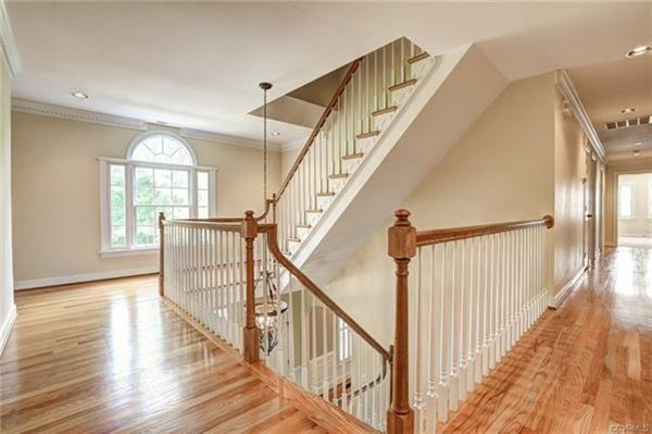 gorgeous brick home in Rivergate luxury properties
