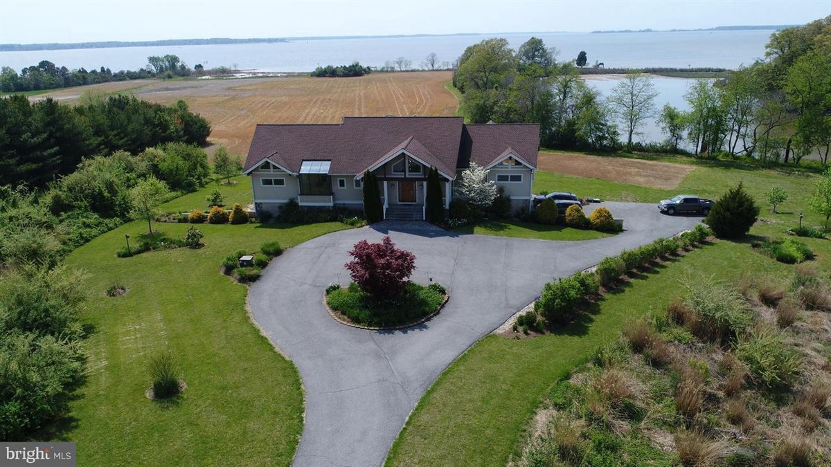 waterfront home that has it all luxury properties