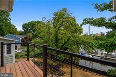 waterfront new construction with five boat slips luxury real estate