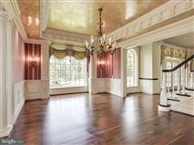 Luxury homes impressive Provincial style estate