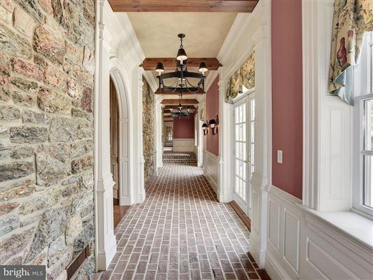 Mansions impressive Provincial style estate