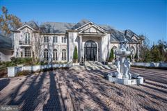 Mansions timeless Chateau style masterpiece