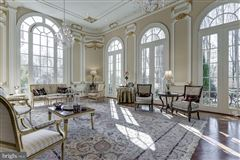 timeless Chateau style masterpiece luxury homes