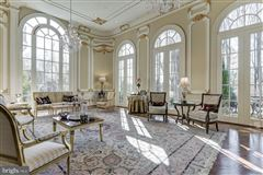 timeless Chateau style masterpiece luxury real estate
