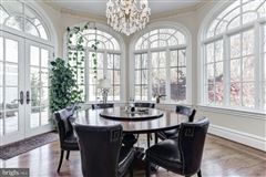 Luxury homes timeless Chateau style masterpiece