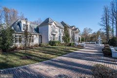 Luxury real estate timeless Chateau style masterpiece