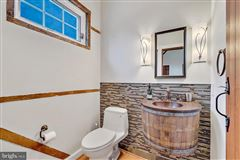 stunning post and beam home in private setting  luxury properties