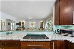 Luxury real estate A 1.5-acre private peninsula