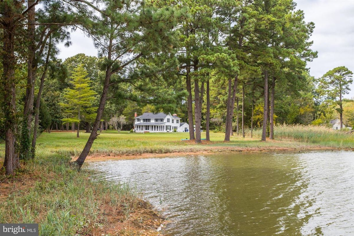 beautiful home with tranquil views luxury properties