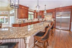 Luxury properties Wonderful grand-scale home in Newlin Greene