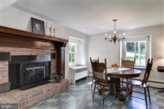 92 acre farm with 1776 historic stone home luxury properties