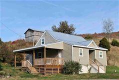 Mansions charming bungalow on 420-plus acres