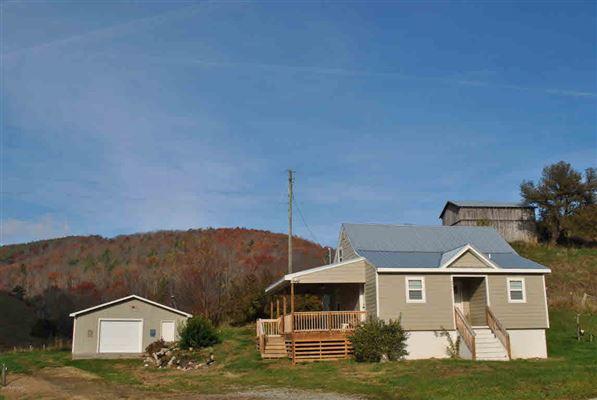 Luxury homes charming bungalow on 420-plus acres