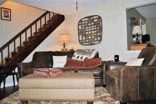 charming bungalow on 420-plus acres luxury properties