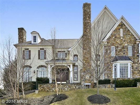 Magnificent Raspberry Falls Estate Home Luxury Portfolio