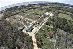 Luxury real estate Amazing opportunity to own 63 plus acres on the Breton Bay Peninsula