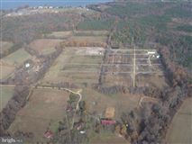 Amazing opportunity to own 63 plus acres on the Breton Bay Peninsula  mansions