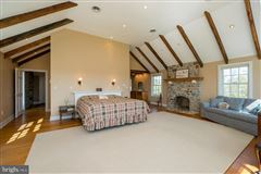 restored and renovated historic stone home luxury homes