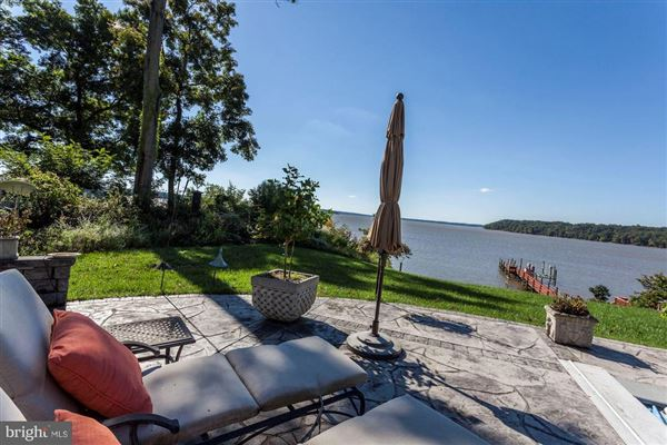 Luxury waterfront estate offers privacy and views mansions