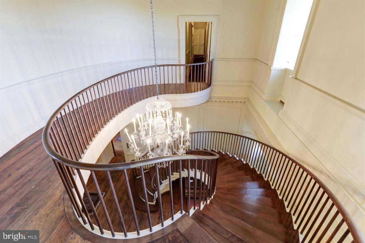 CARTER HALL luxury properties